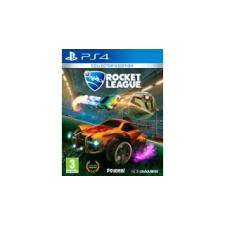 505 Games Rocket League Collectors Edition (PS4) videójáték