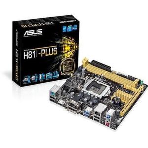 Asus H81I-PLUS