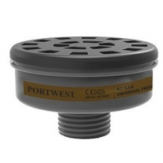 Portwest A2 GAS FILTER UNI TREAD (6 DB)