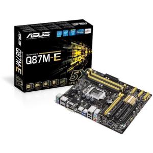 Asus Q87M-E