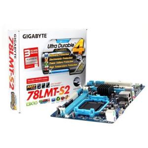 Gigabyte GA-MA78LMT-S2