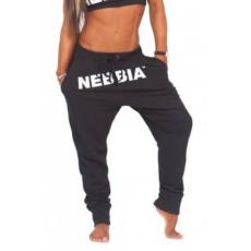 NEBBIA NEBBIA Pudlo Melegítő nadrág 274 (Fekete)