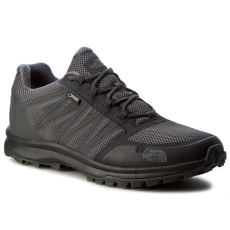 The North Face Bakancs THE NORTH FACE - Litewave Fastpack Gtx T92YBUTFW Phantom Grey/Tnf Black