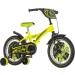 Visitor Player 16 gyerek kerékpár HAJMERESZTŐ ÁRON