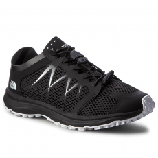 The North Face Bakancs THE NORTH FACE - Litewave Flow Lace T92VV2KY4 Tnf Black/Tnf White