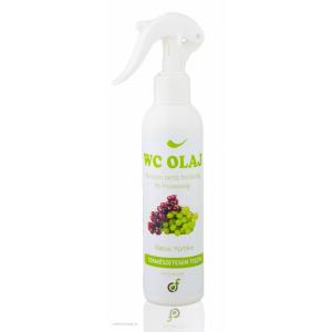 WC WC Olaj premium illatos fürtike 200 ml