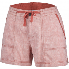 Columbia Summer Time Short D (1715541-q_647-Coral)