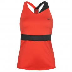 Slazenger Sportos trikó Slazenger Baseline Tennis női