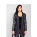 Mira Mod Női kabát MM3018 kék