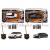 Simba Rc Dream Car-távírányítós autó-2féle