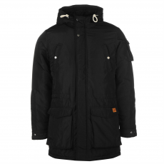 Jack and Jones Parka kabát Jack and Jones Originals Snow fér.