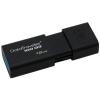 Kingston 16GB Data Traveler 100 G3 USB 3.0 pendrive - Fekete
