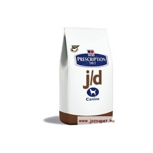 Hills Prescription Diet™ Canine j/d kutyatáp 5 kg