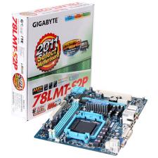 Gigabyte GA-78LMT-S2P alaplap