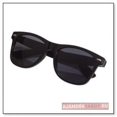Stylish napszemüveg, fekete