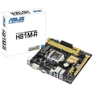 Asus H81M-R/C/SI
