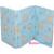 Fillikid matrac utazóágyba kék macis 167-30