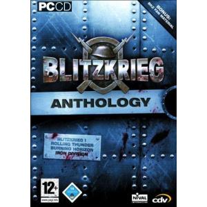 CDV Blitzkrieg Anthology