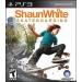 Ubisoft Shaun White Skateboarding PS3