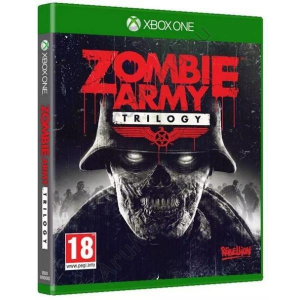 505 Games Zombie Army Trilogy Xbox One