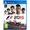 Codemasters F1 2015 PS4