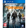 Ubisoft Tom Clancy's The Division PS4