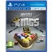 Sony Hustle Kings VR PS4