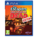 Team 17 The Escapists The Walking Dead Edition PS4