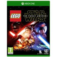 Warner Bros Interactive LEGO Star Wars The Force Awakens Xbox One videójáték