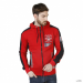 Geographical Norway férfi pulóver Golfinger_man_red