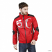 Geographical Norway férfi Dzseki Calife_man_red-fekete