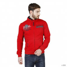 Geographical Norway férfi pulóver Fripon_man_red