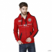 Geographical Norway férfi pulóver Gastaldo_man_red