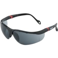 Védőszemüveg ASL-08-HC dark  (Fekete szemüveg)