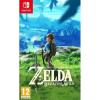 Nintendo The Legend of Zelda Breath of the Wild Switch