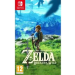 Nintendo The Legend of Zelda Breath of the Wild Switch