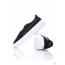 Puma Kamasz lány Utcai cipö Suede Platform Jr