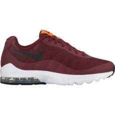 Nike Air Max Invigor férfi sportcipő, Team Red/Black, 40 (749680-600-7)