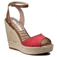 Pepe Jeans Espadrilles PEPE JEANS - Walker Anglaise 17 PLS90226 Colorado 221