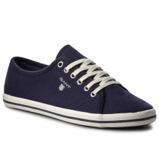 Gant Teniszcipő GANT - New Haven 14539596 Navy Blue G65