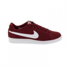 Nike Court Royale Suede férfi sportcipő, Team Red/White, 44.5 (819802-600-10.5)