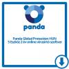 Panda Global Protection HUN 5 Eszköz 2 év online vírusirtó szoftver