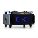 Ibiza SPLBOX120, 120 W, audio rendszer hangfalakkal, bluetooth, USB/SD, FM, LED