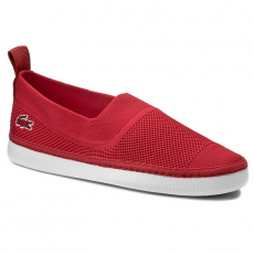Lacoste Félcipő LACOSTE - Lydro 117 1 Caw 7-33CAW1054047 Red