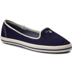 Gant Teniszcipő GANT - New Haven 14579595 Navy Blue G65