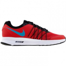 Nike Air Relentless 6 férfi futócipő, Track Red/Chlorine Blue, 43 (843836-601-9.5)