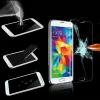 Samsung Galaxy S5 i9600 edzett üveg képernyővédő fólia üvegfólia