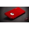 Floveme iPhone 7 360° tok több színben + ajándék üvegfólia