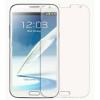 Samsung Galaxy Note 2 N7100 előlapi fólia (fényes)