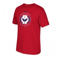 Reebok Washington Capitals Póló Slick Pass Tee - M,(EU)